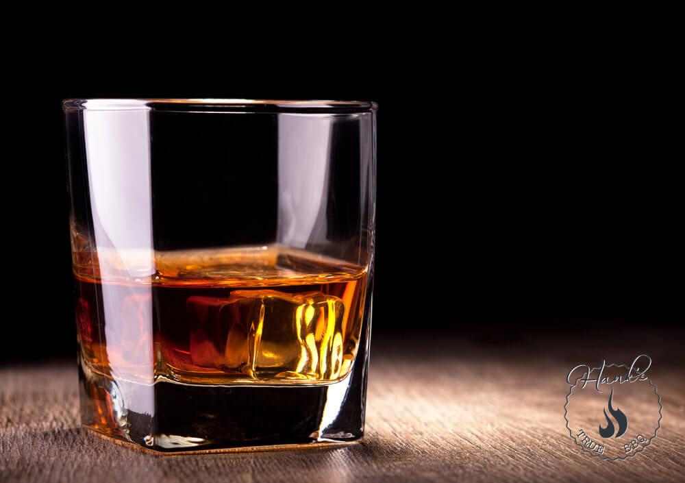 Whiskey Sauce