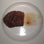 Vilande kött, 3 minuter
