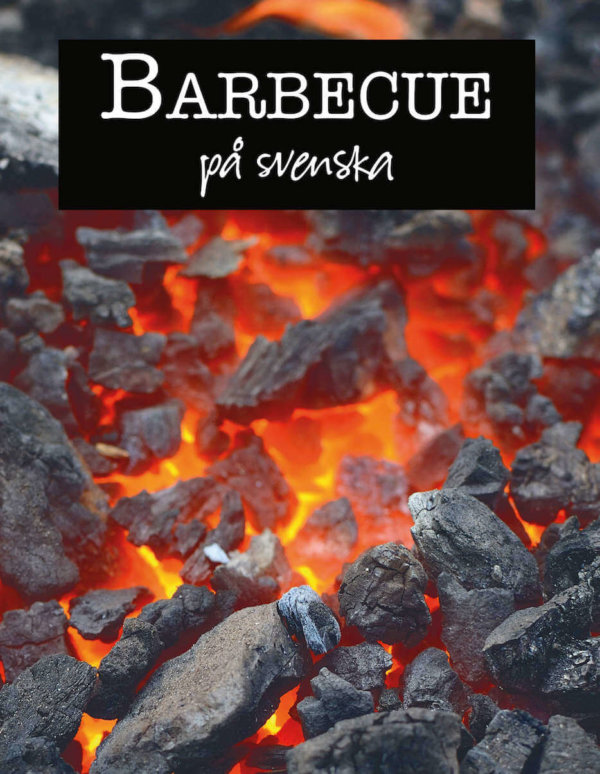 Köp Barbecue på svenska nu!