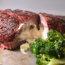 Rökt köttfärslimpa med Cumberland-glaze