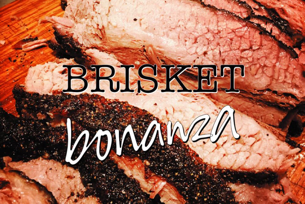 Barbecue-kurs - Brisket bonanza