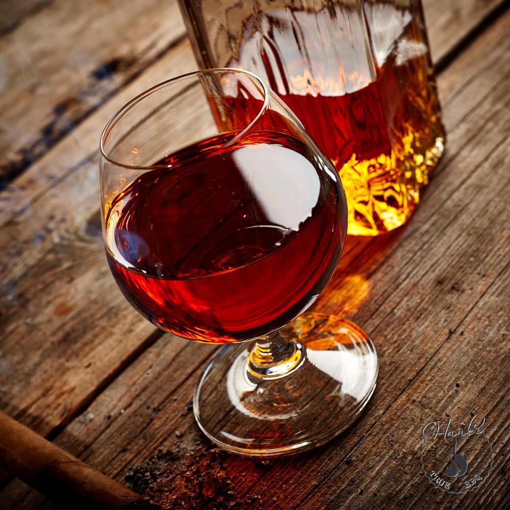 Cognac sauce