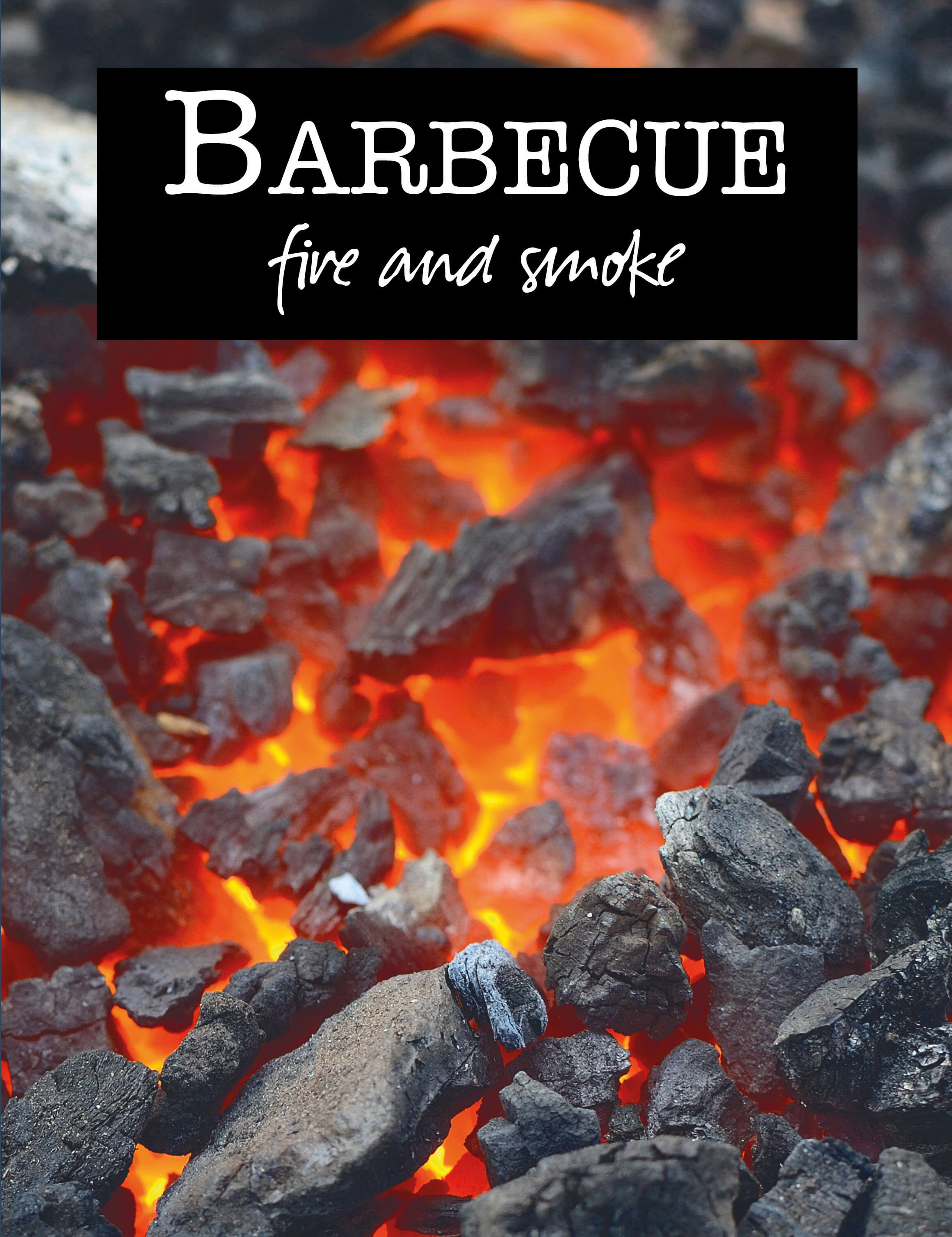 Buy 'Barbecue, fire and smoke' now!