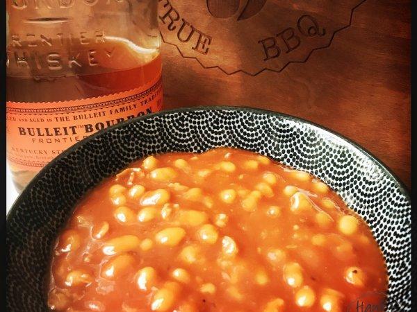 Bourbon Beans