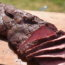 Smoked Beef Tenderloin