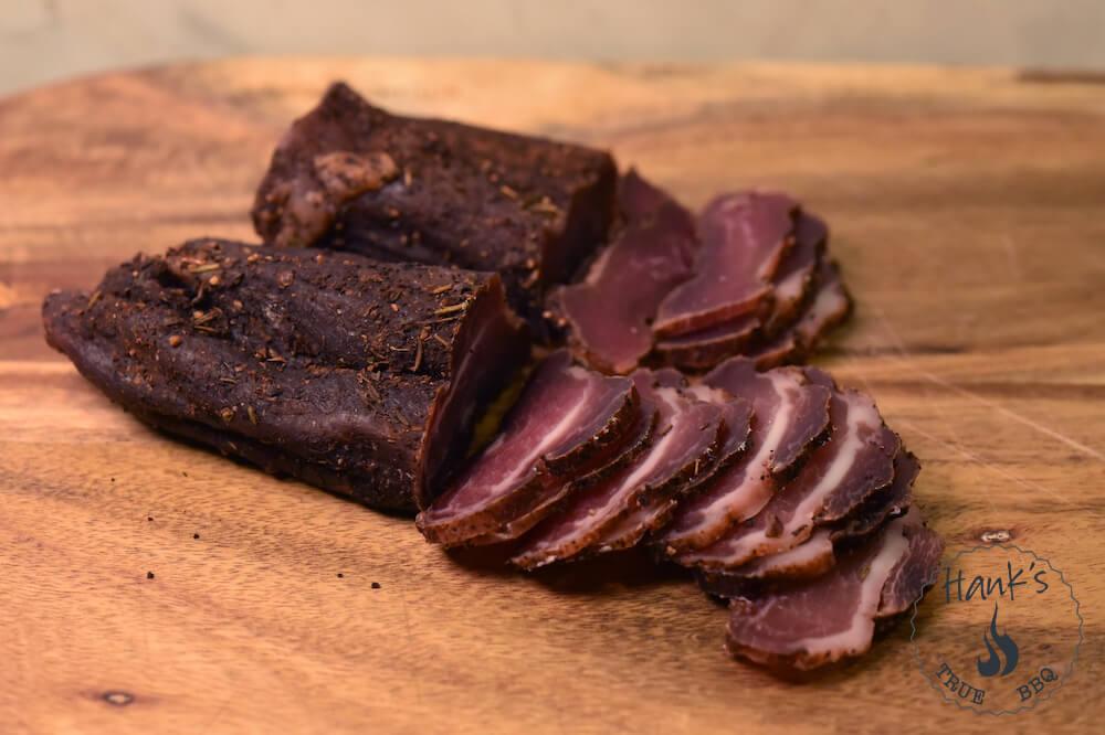 Biltong Box Meat