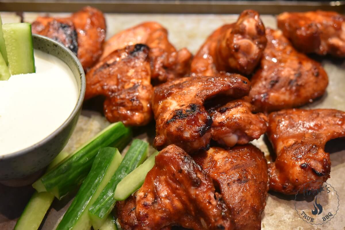 American Chicken Wings