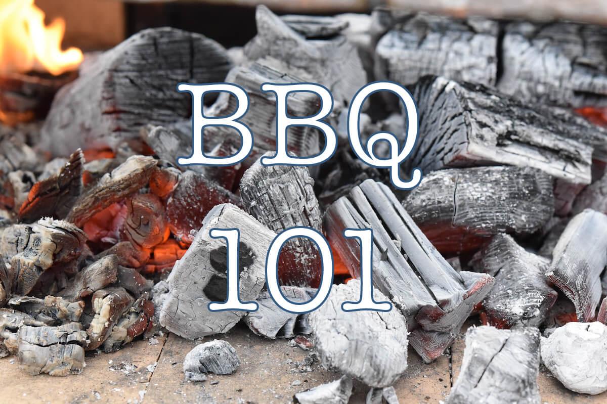 BBQ 101