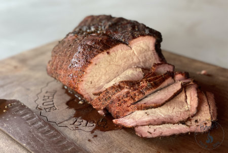 Smoked Veal Cold Cuts