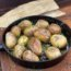 Smoked Potatoes